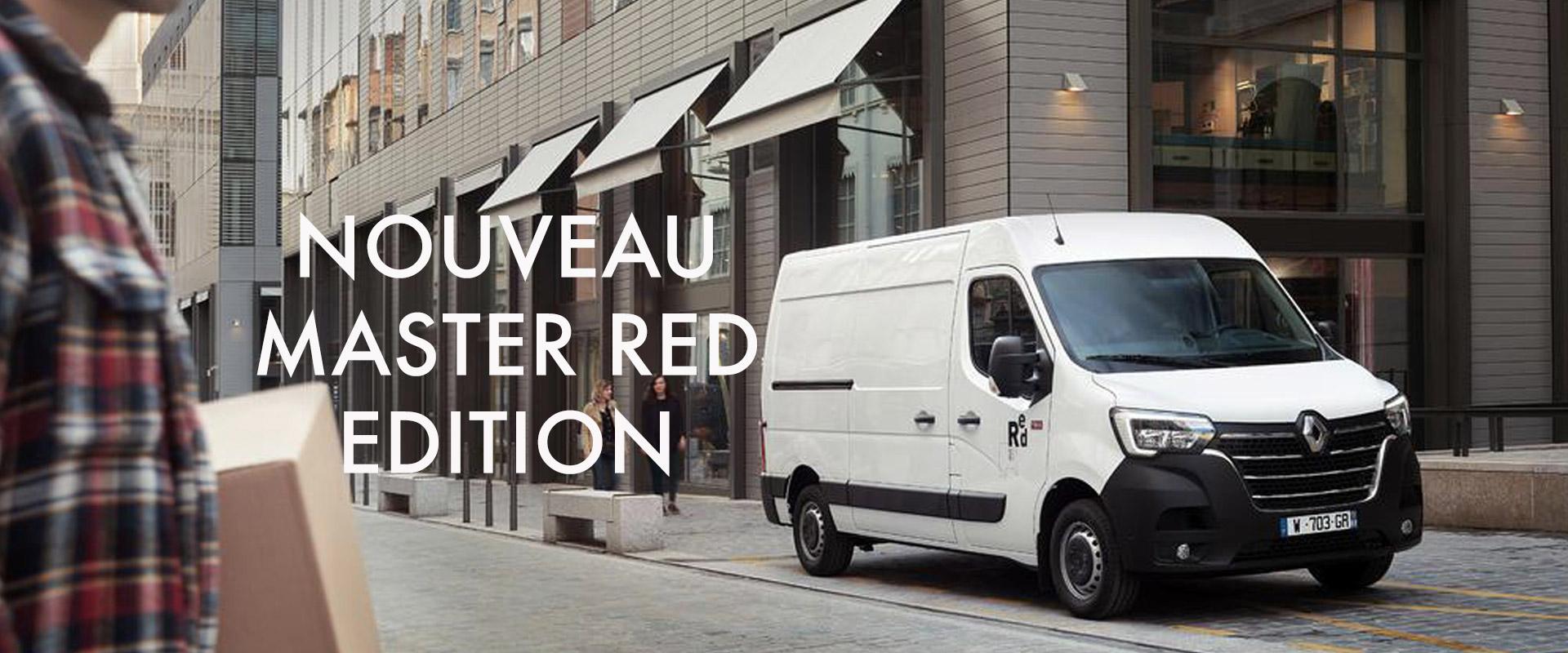 L'édition exclusive Renault Trucks